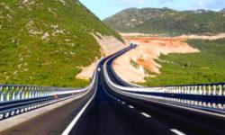 Трасса «Таврида»: 235 км и 90 мостов