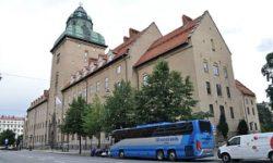 Может ли шведский суд отменить условия российско-украинского контракта