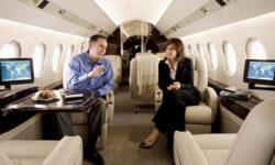 Деловая авиация – новая ступень развития вашего бизнеса