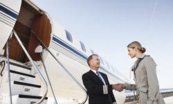 Несколько причин арендовать самолет
