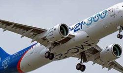 Магистральный самолет XXI века: эра уникальных технологий